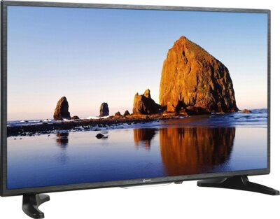 Телевизор Nomi 32HT11 Black 3