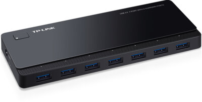 Концентратор USB 3.0 TP-LINK UH720 1
