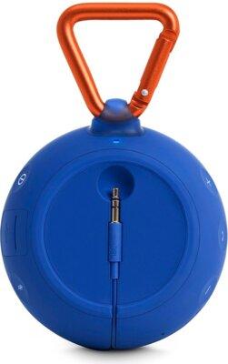 Акустическая система JBL Clip 2 Blue 4