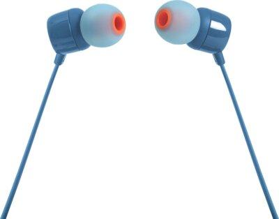 Навушники JBL T110 Blue 2