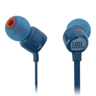 Навушники JBL T110 Blue 3