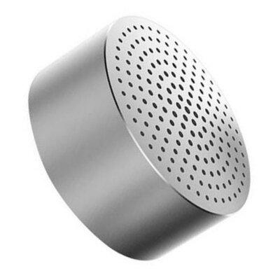 Акустическая система Xiaomi Mi Portable Bluetooth Speaker Silver 2