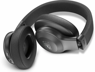 Навушники JBL E55BT Black 2