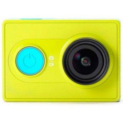 Экшн-камера Xiaomi Yi Sport Basic International Edition Green 1