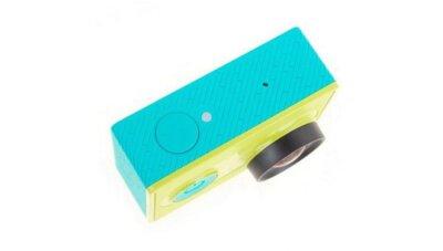 Экшн-камера Xiaomi Yi Sport Basic International Edition Green 2