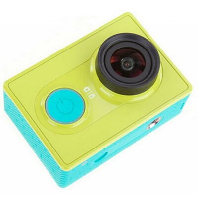 Экшн-камера Xiaomi Yi Sport Basic International Edition Green 3