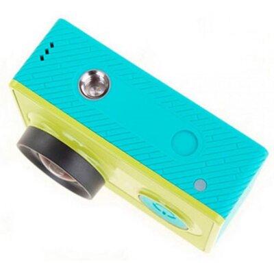 Экшн-камера Xiaomi Yi Sport Basic International Edition Green 4