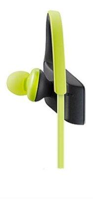 Навушники Panasonic RP-BTS30GC-Y Yellow 3