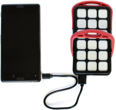 Мобільна батарея Sigma mobile X-sport P6 1
