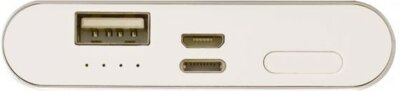 Мобильная батарея E-Power Power Bank PB-308-SLV 8000 mAh Silver 4
