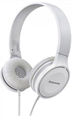 Наушники Panasonic RP-HF100GC-W White 1