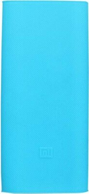 Чехол Xiaomi Power bank 16000mAh Blue 3