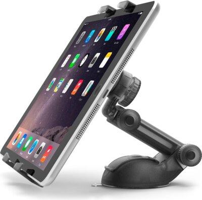 Автотримач iOttie Easy Smart Tap 2 Universal Car Desk Mount Holder Stand Cradle Black 4