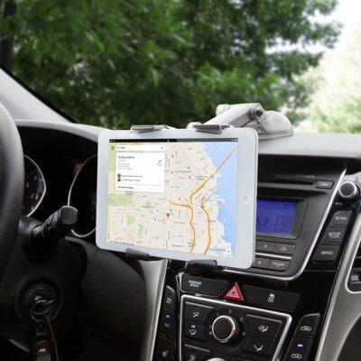 Автотримач iOttie Easy Smart Tap 2 Universal Car Desk Mount Holder Stand Cradle Black 5