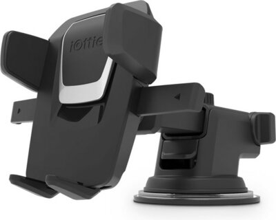 Автотримач iOttie Easy One Touch 3 Car and Desk Mount Holder Black 4