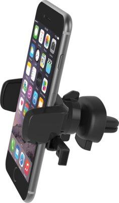 Автотримач iOttie Easy One Touch Mini Air Vent Car Mount Holder Cradle Black 1