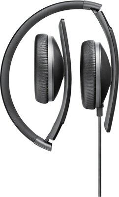 Наушники Sennheiser HD 2.30 G Black 3