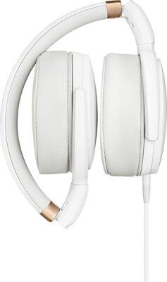Наушники Sennheiser HD 4.30 i White 2