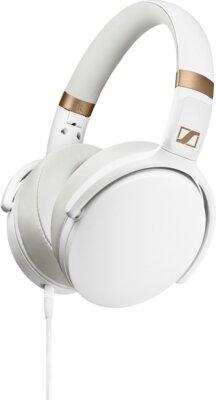 Наушники Sennheiser HD 4.30 i White 3