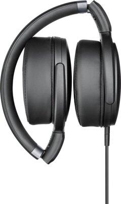 Наушники Sennheiser HD 4.30 i Black 5