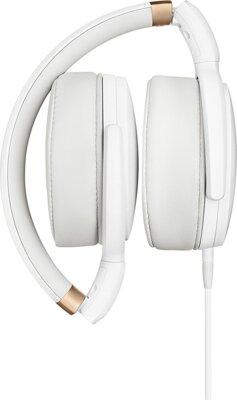 Навушники Sennheiser HD 4.30 G White 3