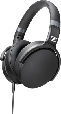Наушники Sennheiser HD 4.30 G Black 6
