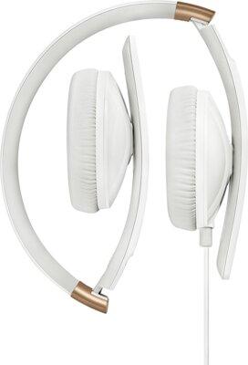 Навушники Sennheiser HD 2.30 G White 5