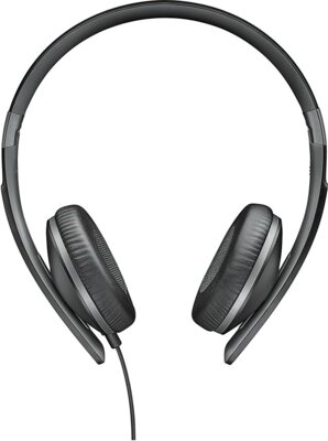 Наушники Sennheiser HD 2.30 i Black 1