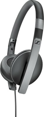 Наушники Sennheiser HD 2.30 i Black 4
