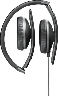 Наушники Sennheiser HD 2.30 i Black 6