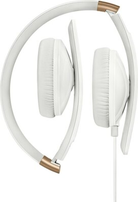 Навушники Sennheiser HD 2.30 i White 2