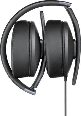Навушники Sennheiser HD 4.20 S Black 3