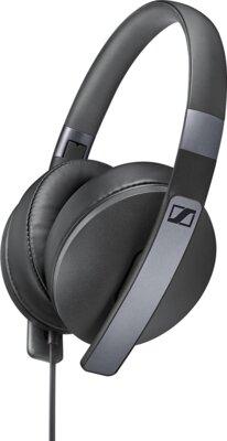 Навушники Sennheiser HD 4.20 S Black 5