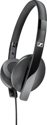 Наушники Sennheiser HD 2.20 S Black 2