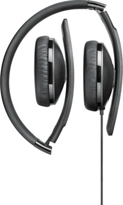 Наушники Sennheiser HD 2.20 S Black 3