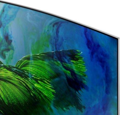 Телевізор Samsung QE55Q8CAMUXUA 8