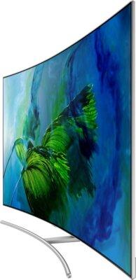 Телевізор Samsung QE55Q8CAMUXUA 6