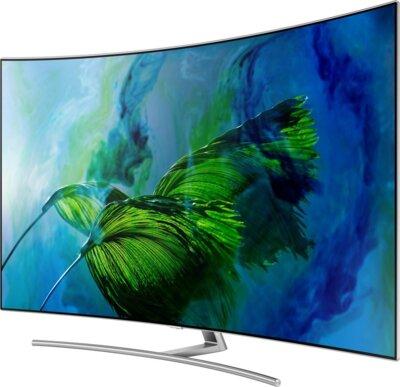 Телевізор Samsung QE55Q8CAMUXUA 7