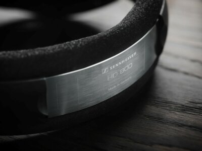 Навушники Sennheiser HD 800 S 4