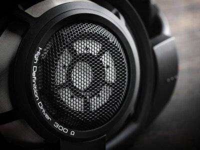 Навушники Sennheiser HD 800 S 6