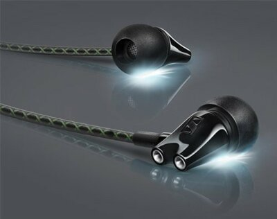 Навушники Sennheiser IE 800 6
