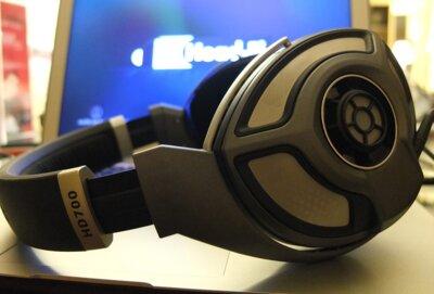 Навушники Sennheiser HD 700 3