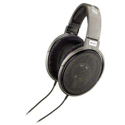 Навушники Sennheiser HD 650 2