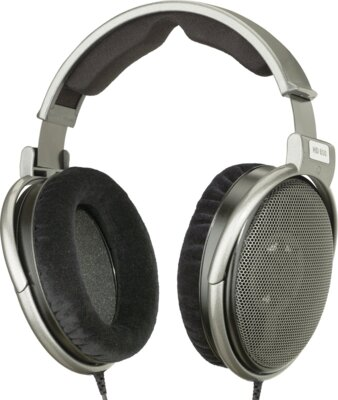 Навушники Sennheiser HD 650 1