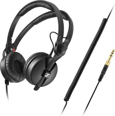 Навушники Sennheiser HD 25 Plus 2