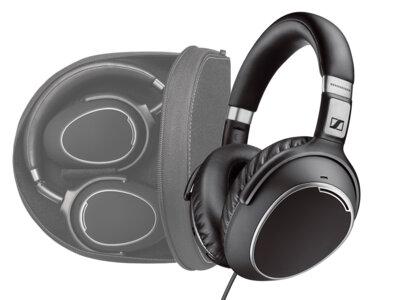 Навушники Sennheiser PXC 480 2