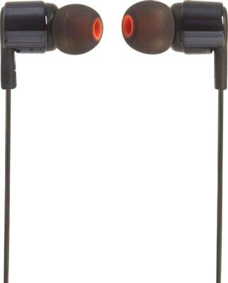 Навушники JBL T210 Black 2
