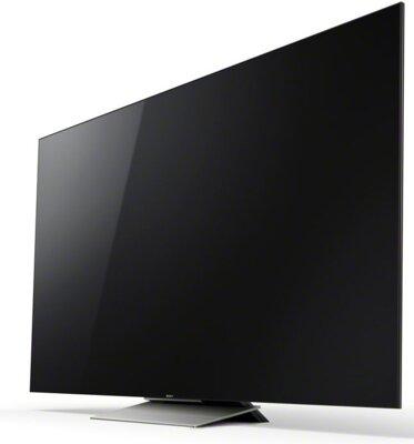 Телевизор Sony KD-55XD9305 2