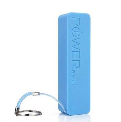 Мобільна батарея EasyLink 1800mAh PB-100 Blue 1