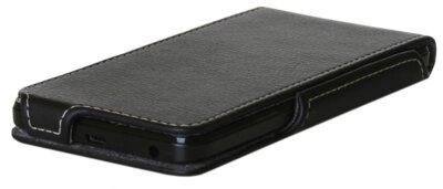 Чехол RedPoint Flip Case для Lenovo Vibe C (A2020) Black 4
